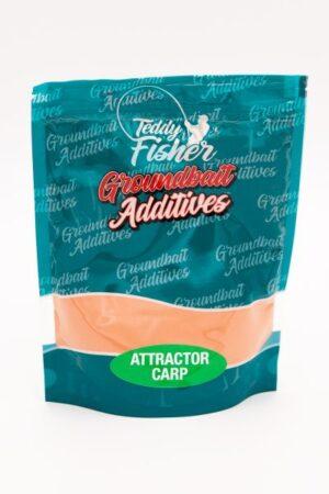 Attractor Carp