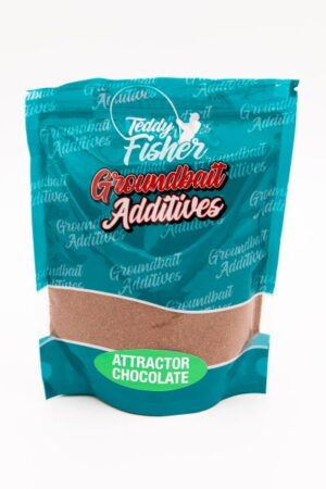 Attractor Chocolate