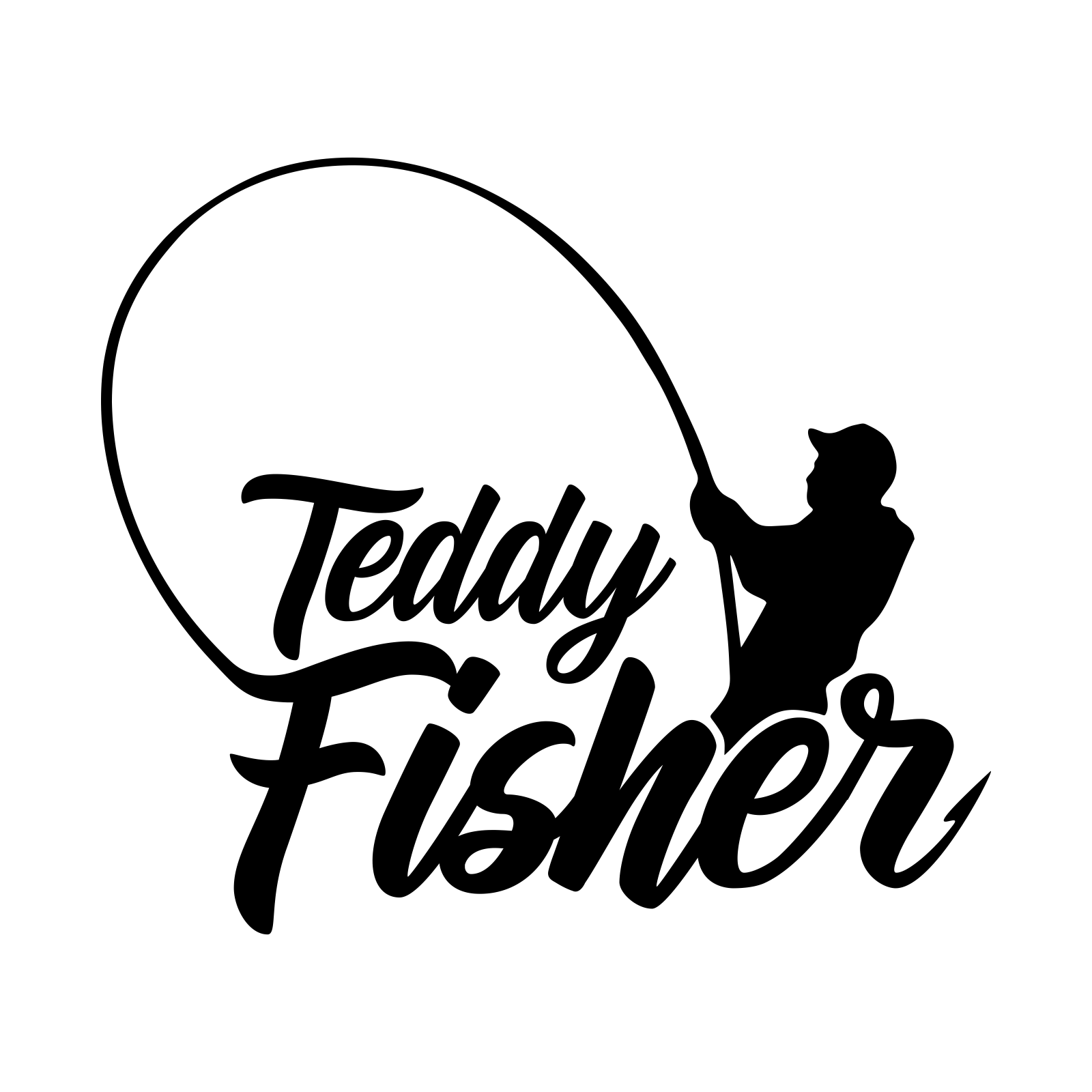 Teddy Fisher