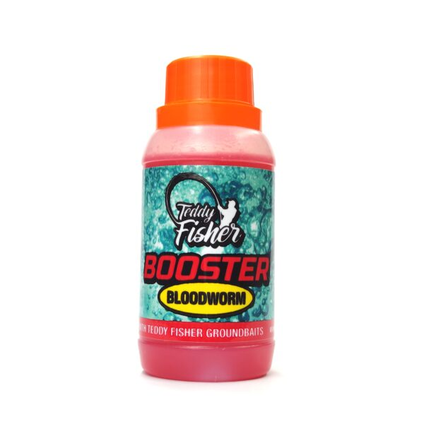 Bloodworm Booster