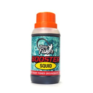 Squid Booster