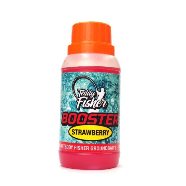 Strawberry Booster