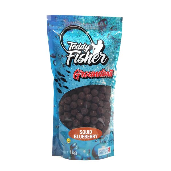 SQUID BLUEBERRY BOILIES